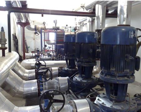 压力容器厂家,供水设备厂家,换热设备厂家,济南华博换热设备