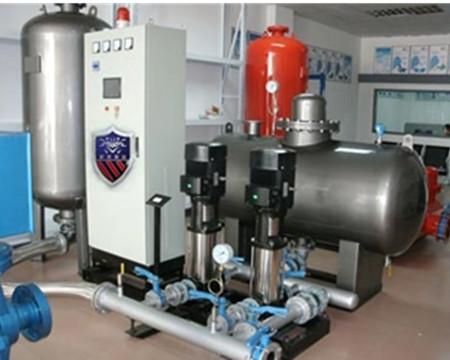 供水设备厂家