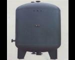 立式储存式浮盘换热器