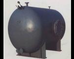 卧式储存式浮盘换热器